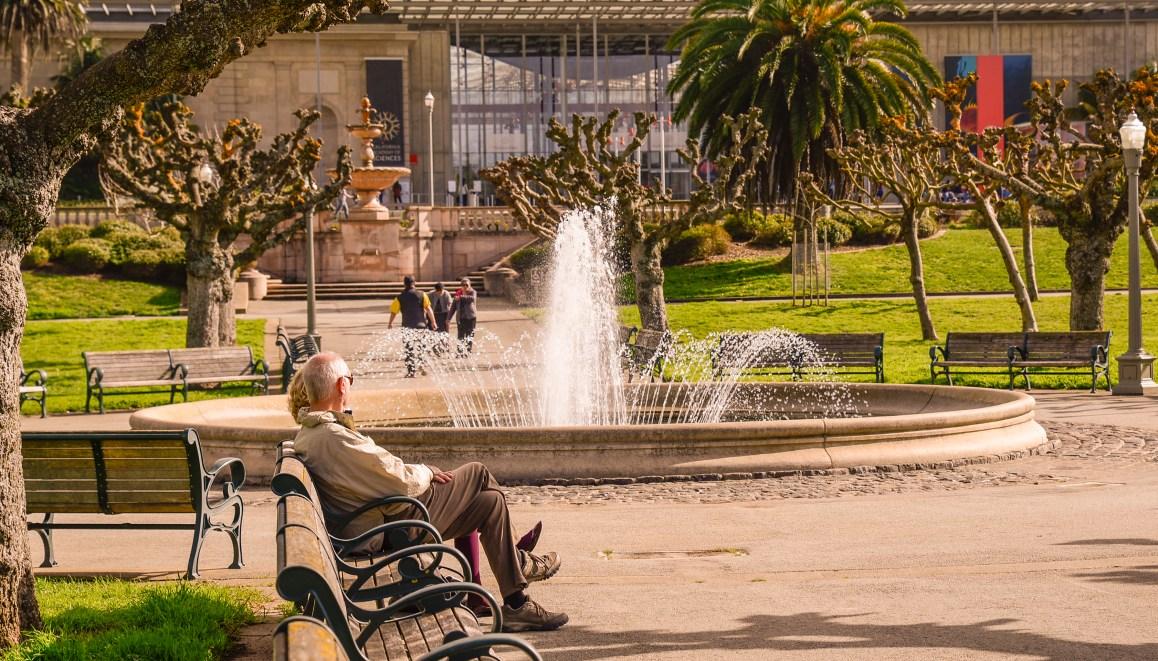 San Fransisco Tourist Attractions – Golden Gate Park