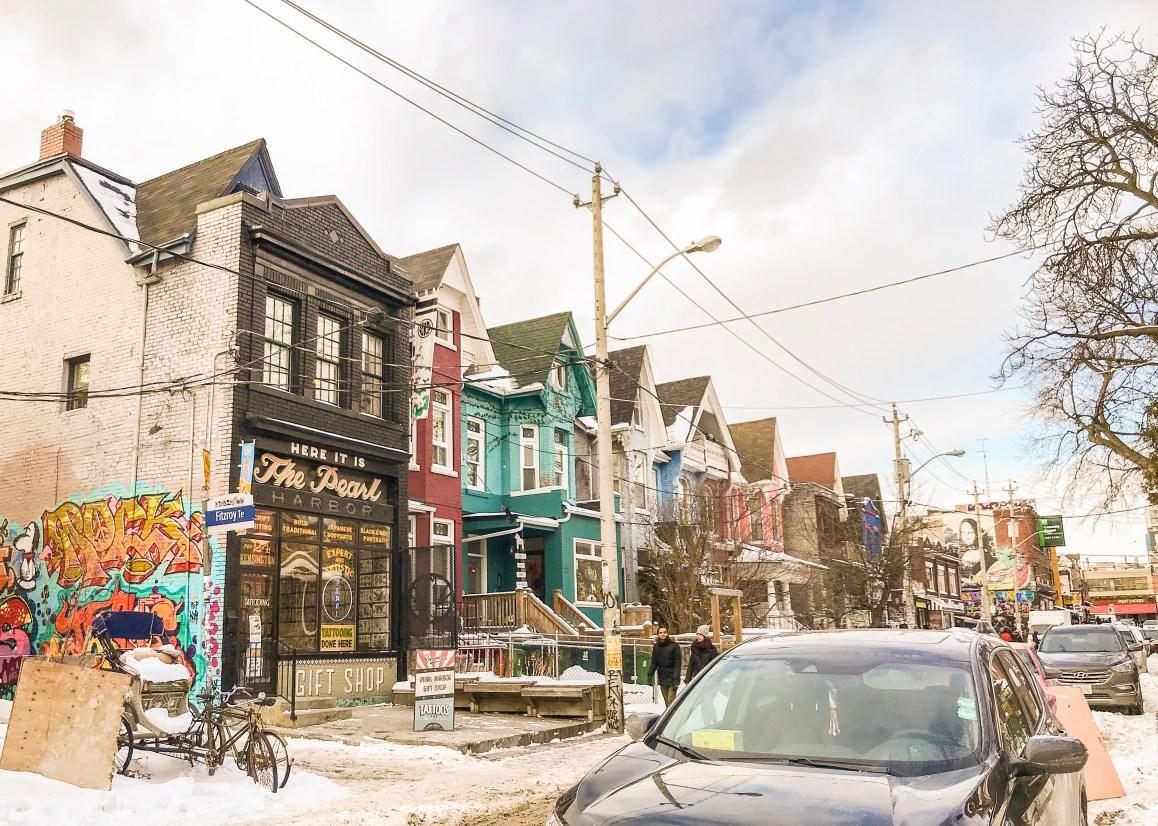Kensington Market_Toronto
