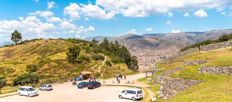 Sacsayhuaman 1