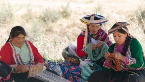 Peru South America Rainbow Mountain apuwinicunca Peruvian Peruvian Cultures Traditions Peruvian Traditional Clothings Nikon D800