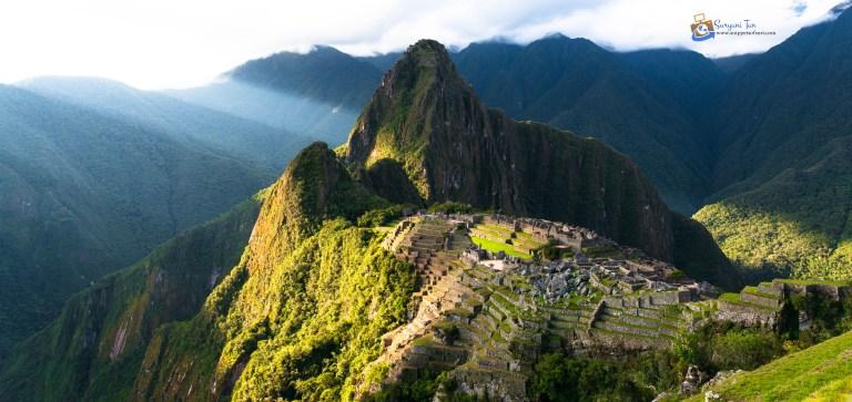 South America Peru Cusco Machu Picchu Cloud Forest Aguas Calientes Pilgrimage Magical Mystery Nikon D800