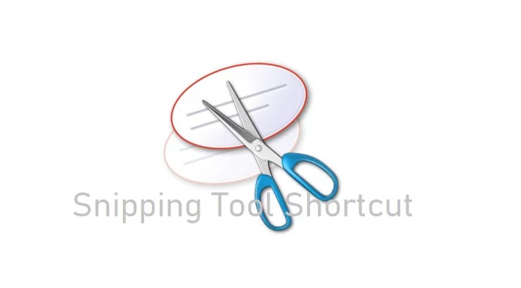 Quick Shortcut For Snipping Tool Mac