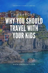 Why Your Family Should Go on Vacation this Year