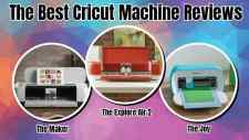 best cricut machine comparison