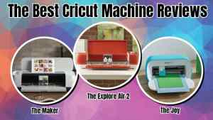 best cricut machine comparison