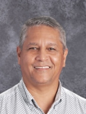 Jaime Natal : ESOL teacher