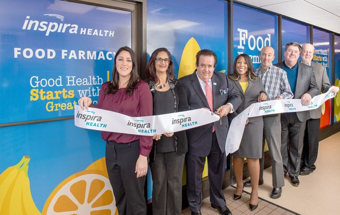 Food 'Farmacies' Open in Bridgeton and Millville, Connect Local Families with Nutritional Needs