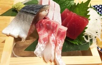 鮨・酒・肴 【杉玉】大衆寿司居酒屋プレオープン行ってきました!