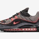 Nike Air Max 98 – ナイキ エア マックス 98