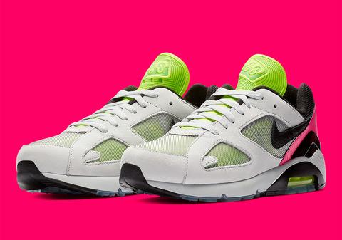 Nike Air Max 180 – ナイキ エア マックス 180