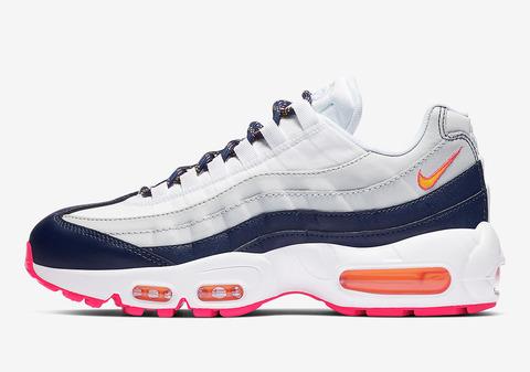 Nike Air Max 95 – ナイキ エア マックス 95