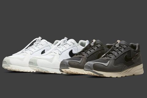 Nike Air Skylon II x Fear Of God – ナイキ エア スカイロン 2 x フィアオブゴッド