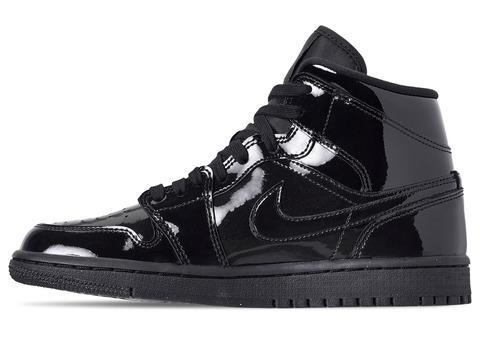 air-jordan-1-mid-black-patent-leather-BQ6472-001-3