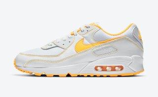 Nike Air Max 90 'Laser Orange'