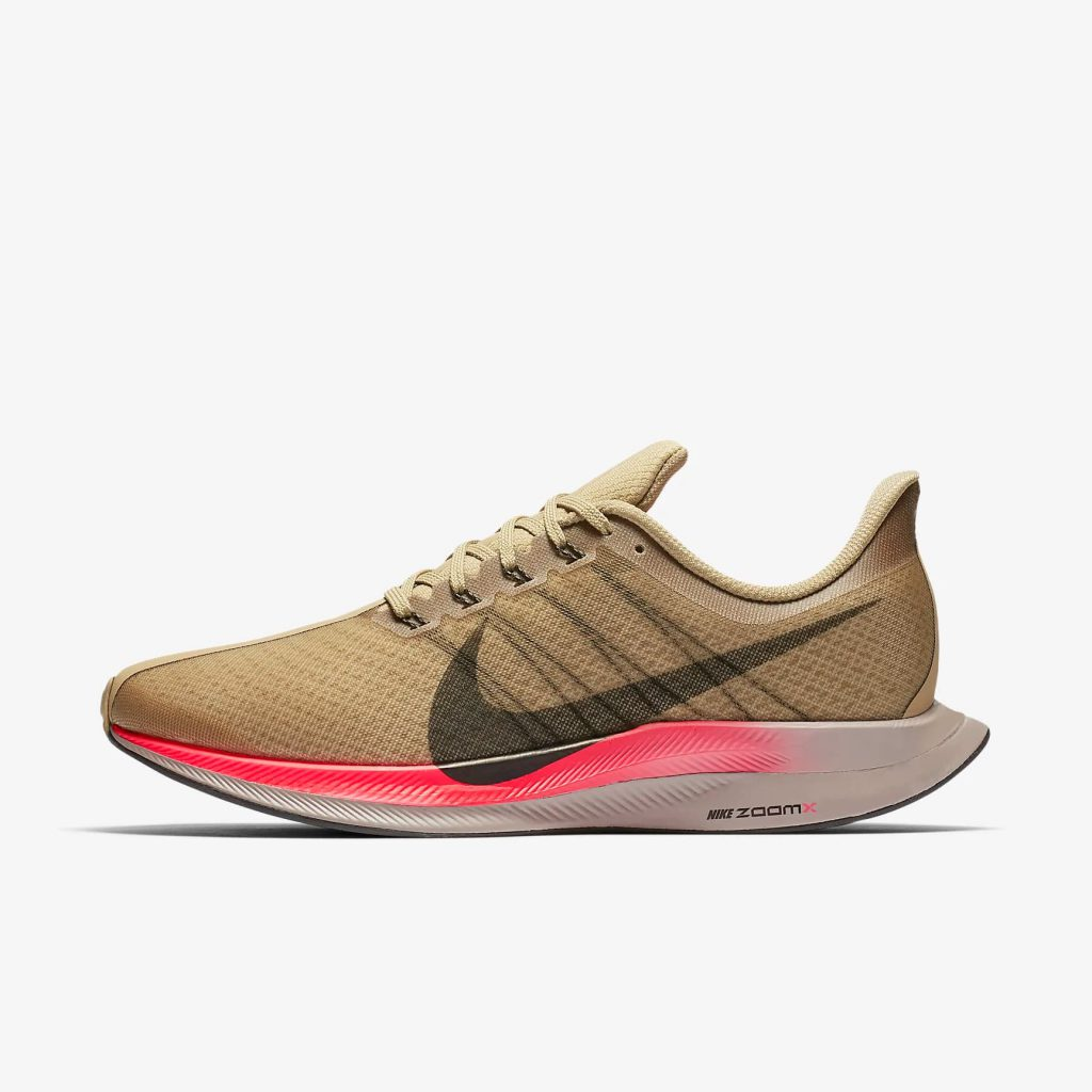 "Nike Zoom Pegasus Turbo สี ""Parachute Beige"""
