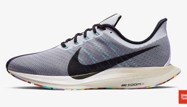 Nike Zoom Pegasus Turbo สำหรับผู้ชาย สี Hyper Jade