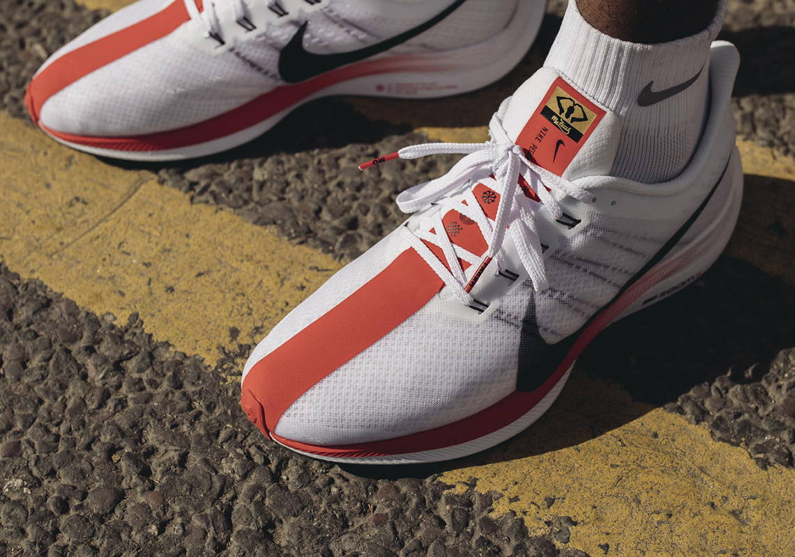 Nike Zoom Pegasus 35 Turbo Mo