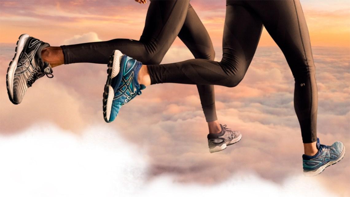 ASICS ได้ทำการเปิดตัว ASICS GEL-NIMBUS 22 รองเท้าวิ่งรุ่นใหม่แล้ว โดยซีรีส์นี้ได้อยู่กันมายาวนานกว่า 20 ปี เป็นรองเท้าวิ่งสำหรับนักวิ่งระยะไกลที่มีการออกแบบตามสรีระและช่วยรองรับแรงกระแทกได้ดี