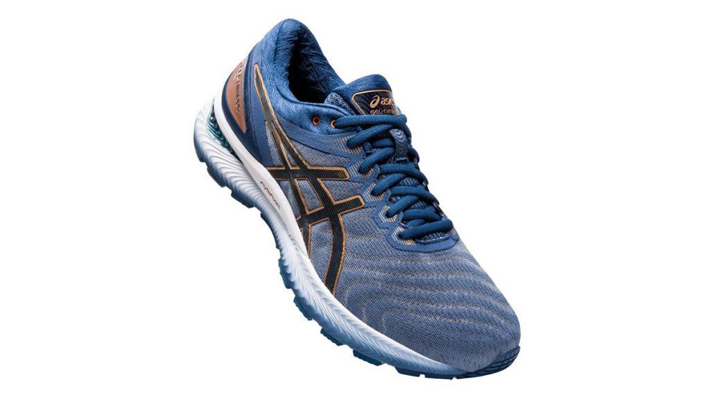 ASICS GEL-NIMBUS 22 รองเท้าวิ่งรุ่นใหม่ ปรับปรุงมาเพื่อวิ่งได้ไกลขึ้น