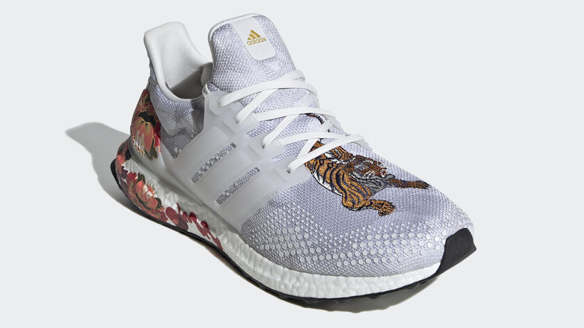 """adidas Ultraboost DNA """"Chinese New Year Collection"""""""