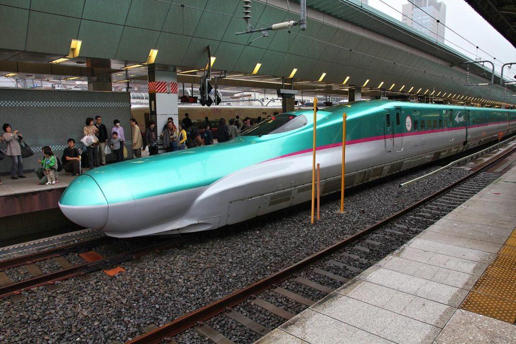 Shinkansen Gran Class