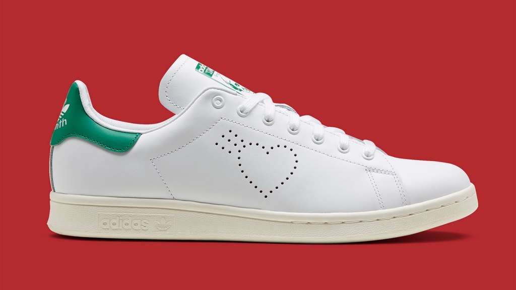 adidas Originals x Human Made Stan Smith ราคา 4,900 บาท