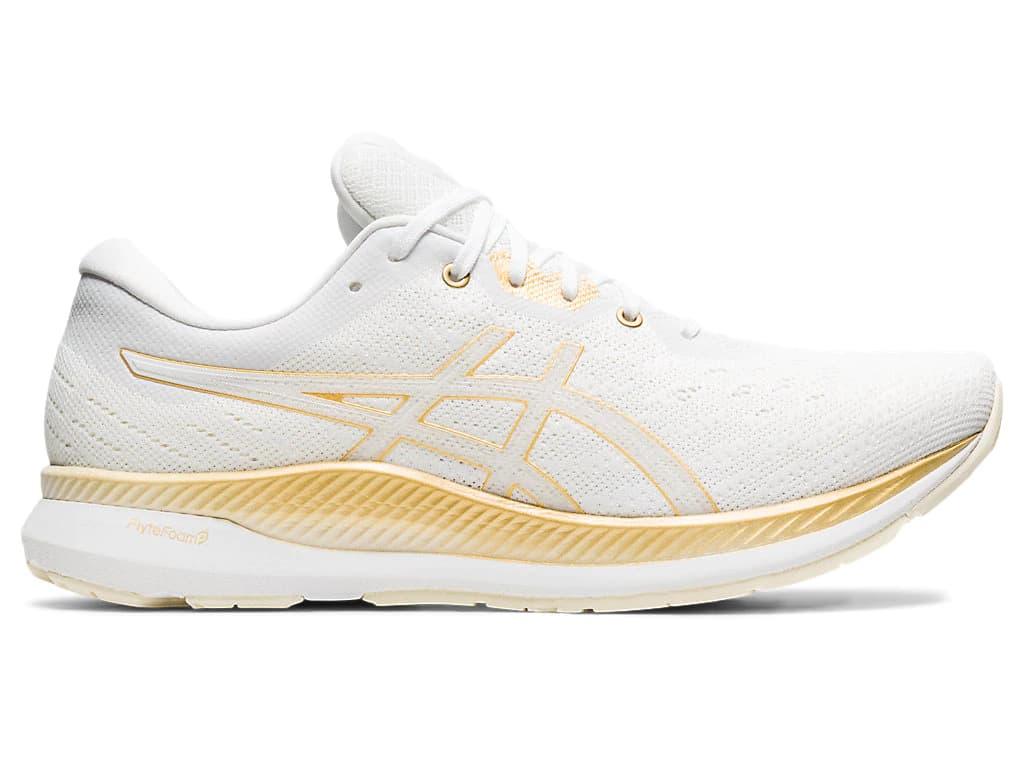 ASICS EVORIDE รองเท้าวิ่งสาย Energy Saving ปรับใหม่ น้ำหนักเบาสุดในสาย ราคา 4,500 บาท