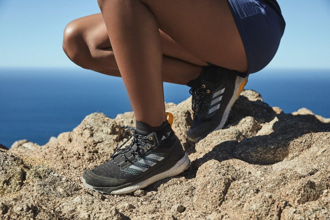 adidas เปิดตัวรองเท้าสายเทรลจากพลาสติกรีไซเคิล Terrex Free Hiker Parley และ Terrex Two Ultra Parley พร้อมวางจำหน่ายแล้ววันนี้