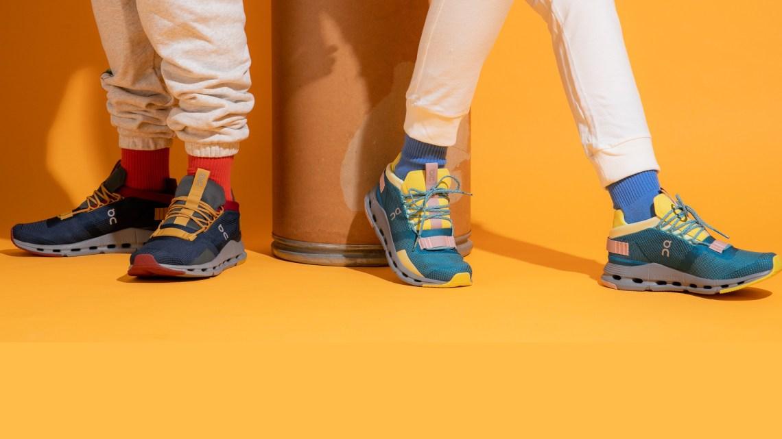 On Cloudnova น้องใหม่สาย Sneaker จาก On Running