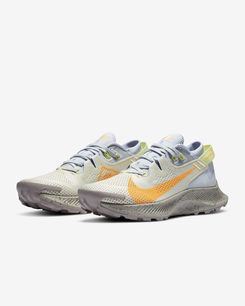 Nike Pegasus Trail 2 รองเท้าเทรลตระกูลเพกาซัสรุ่นใหม่ วางจำหน่ายในไทยแล้ว ราคา 5,000 บาท