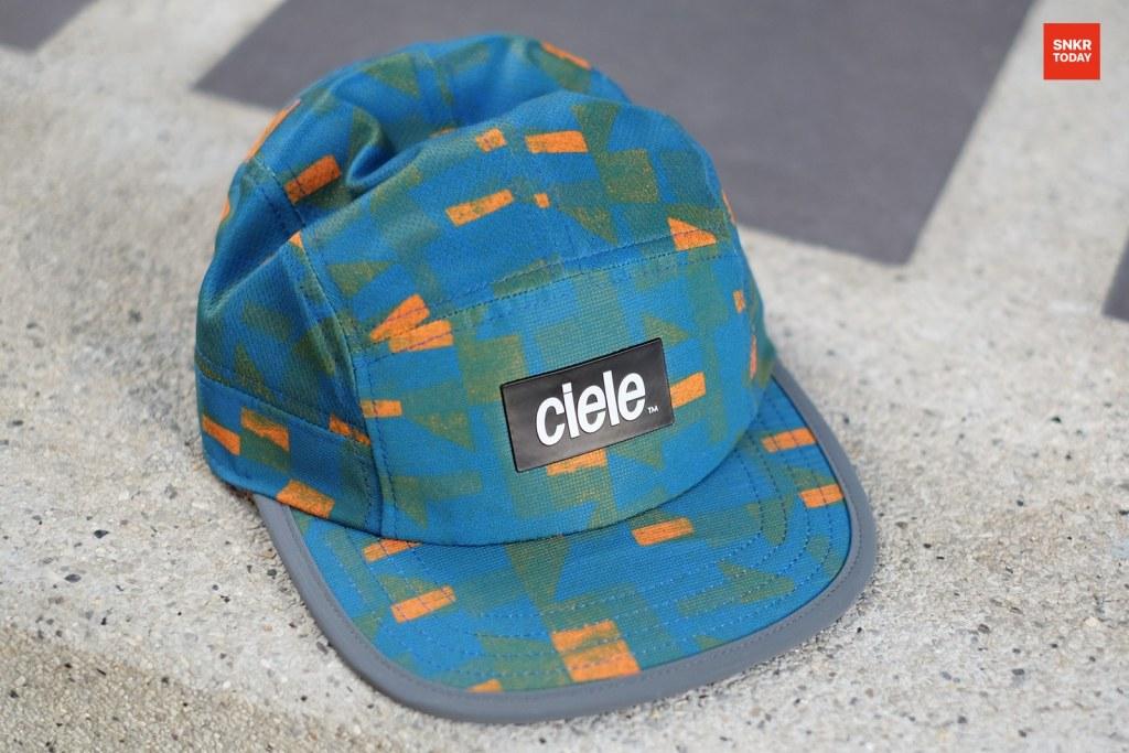 รีวิว Ciele GOCap หมวกวิ่งกันแดด +40UPF เย็นสบาย แห้งเร็ว