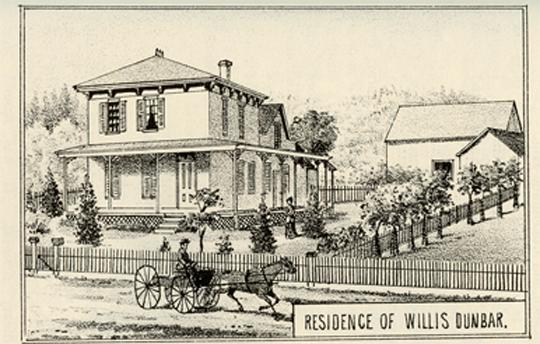 Dunpar House