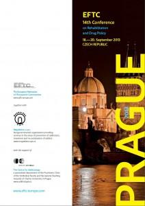 Pozvánka na EFTC konferenci
