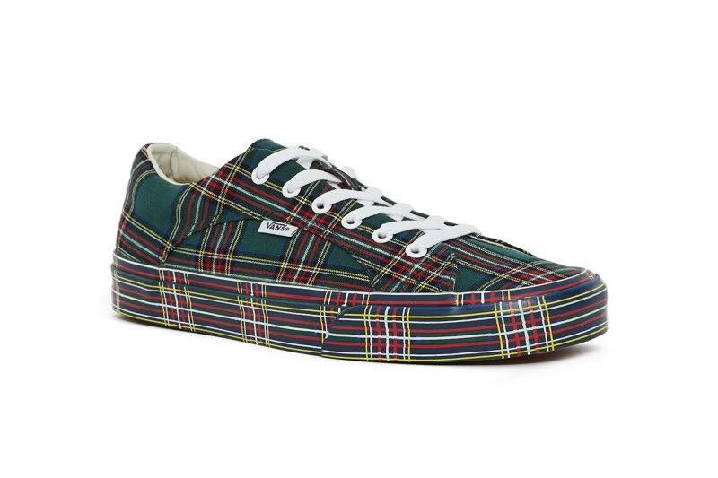 90s Vans Shoes
