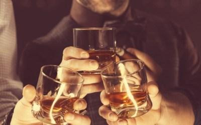 World Whisky Day – o sărbătoare a prieteniei