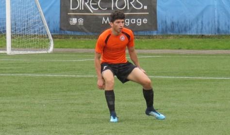 Hector Palomera (Bothell HS, Edmonds CC)