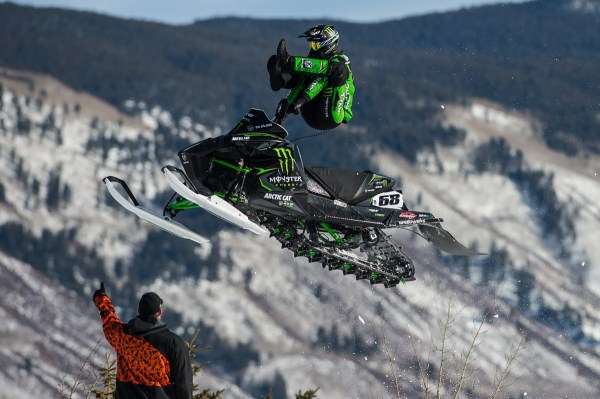 Tucker Hibbert wins historic eighth-consecutive X Games ...
