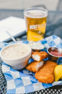 Breweries in Snohomish County Scuttlebutt food