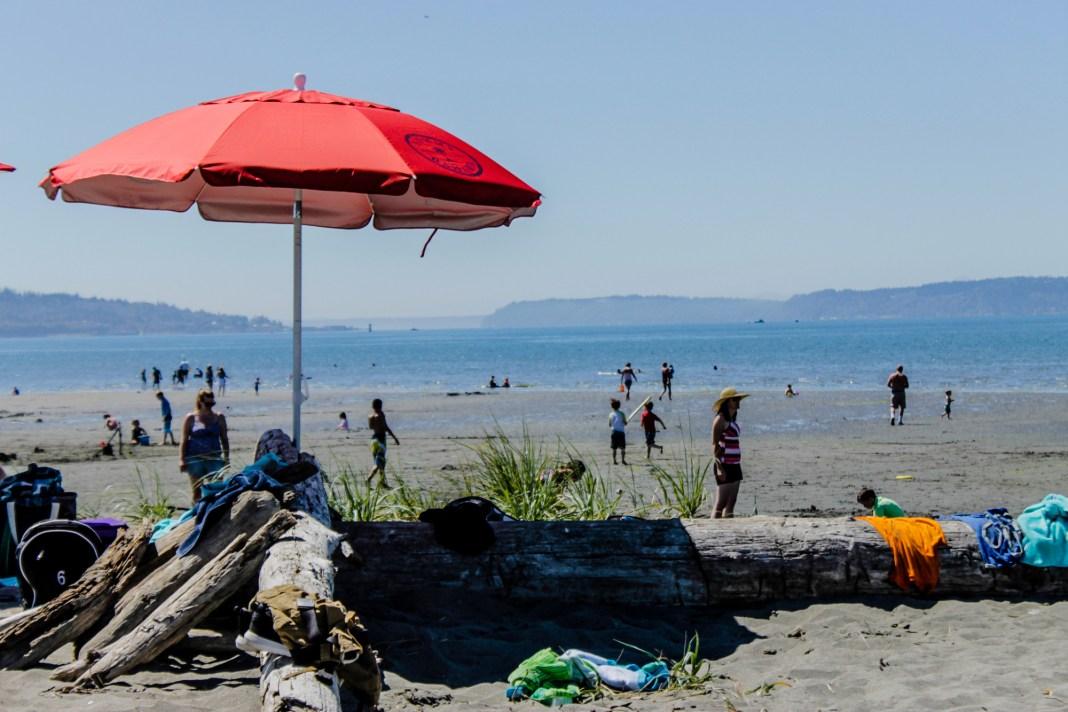 Things to do in Everett Port of Everett Jetty Island