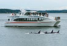 Puget Sound Express Snohomish