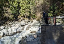 Granite Falls Fishway