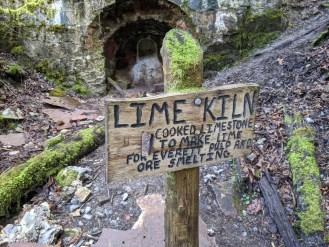 Lime Kiln Stillaguamish River