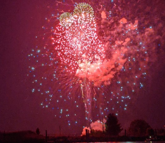 Fourth of July Everett Snohomish County