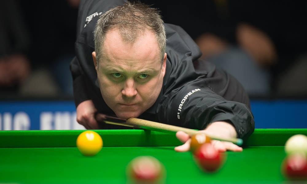 Higgins Snooker