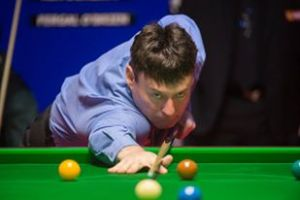 Jimmy White Loses World Championship qualifiers