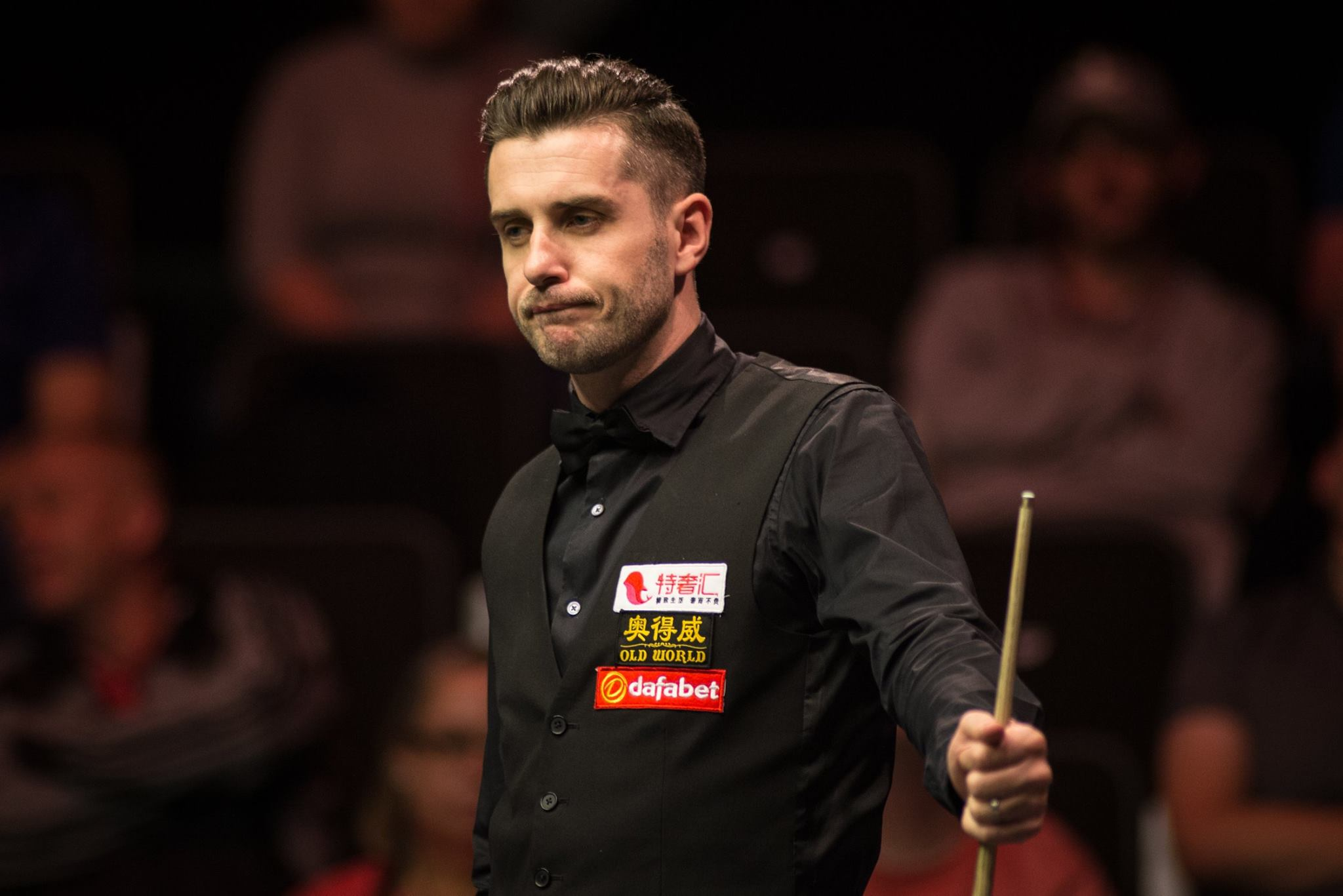 mark selby - photo #11