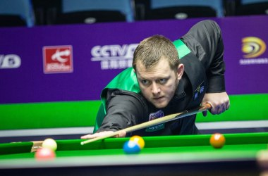 Scottish Open semi-final