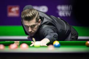 China Open semi-final
