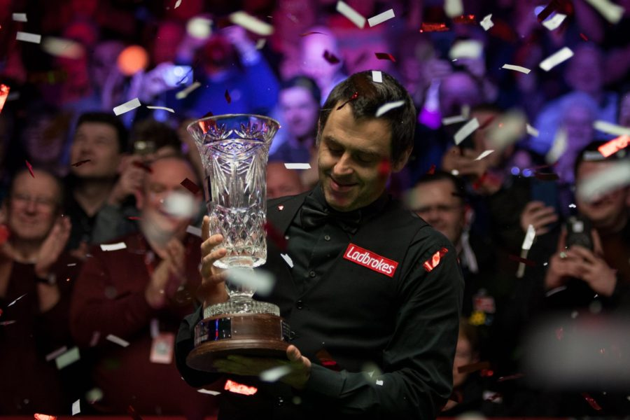 Ronnie O'Sullivan Players Championship