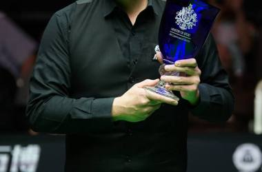 Ryan Day Gibraltar Open